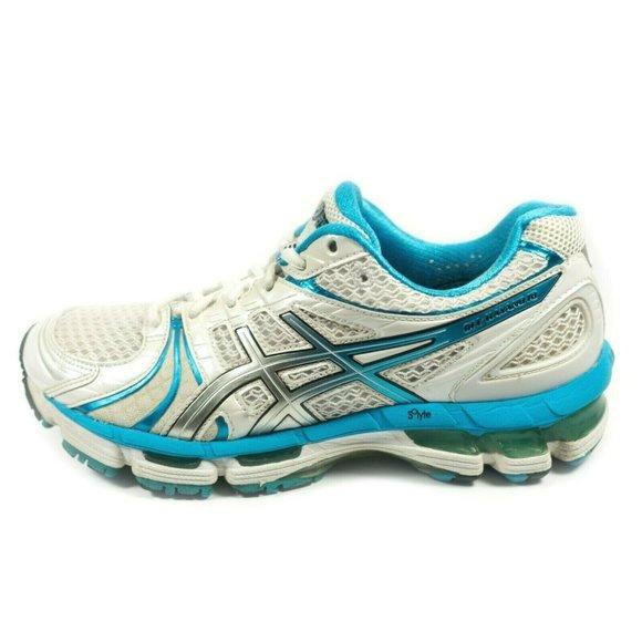 Asics Gel Kayano 8 Running Shoes